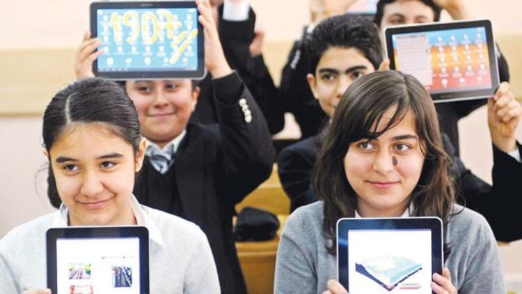 """""""Fatih Projesi eğitimde fırsat eşitliği getirdi"""""""