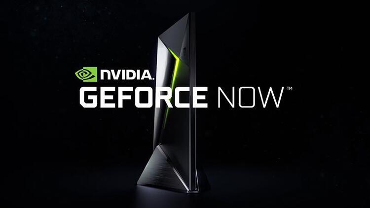 Nvidia GeForce Now ortaya çıktı! - Teknoloji Haberleri