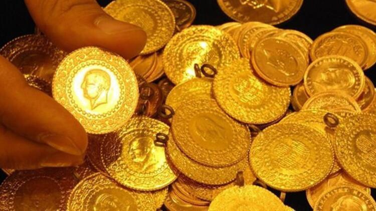 Altın fiyatları zirveyi gördü! Çeyrek ve Cumhuriyet altını ne kadar?