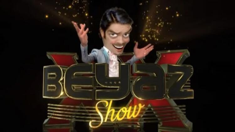 Beyaz Show'da bu hafta kimler konuk olacak? Beyaz Show 13 Ocak fragmanı yayınlandı