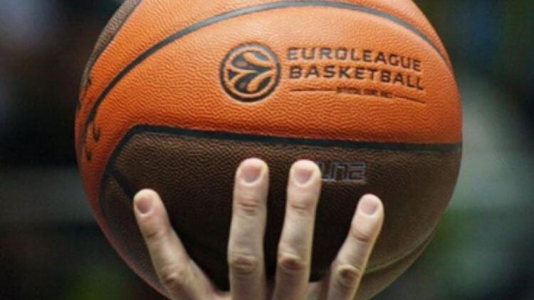 Euroleague 17. hafta puan durumu ve sonuçlar