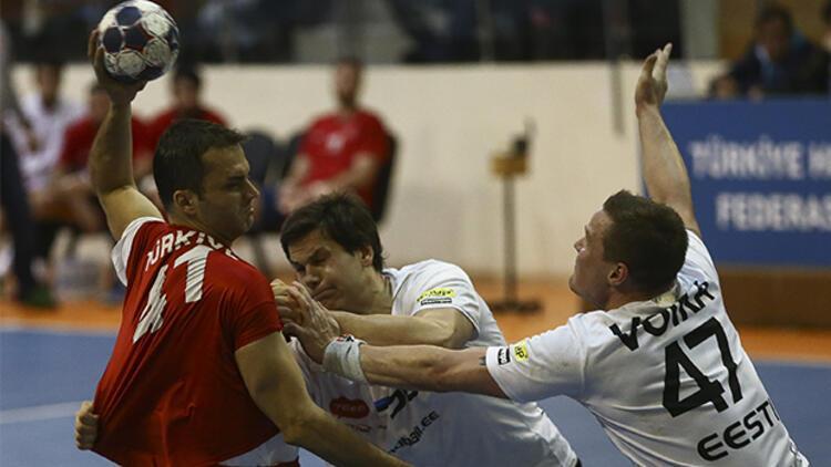 Türkiye: 18 - Estonya: 20