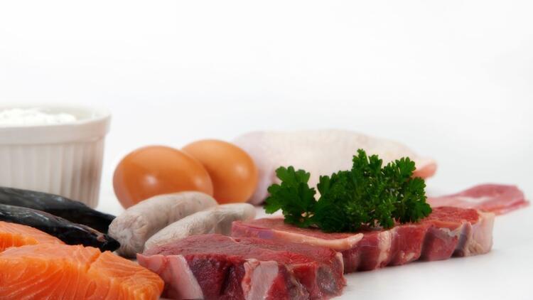 Protein zengini 9 besin