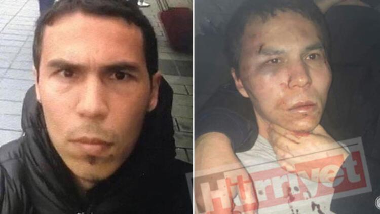 Reina saldırganı Abdulkadir Masharipov saklandığı evde böyle yakalandı!