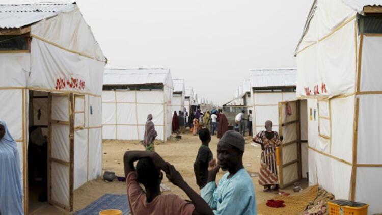 Nijerya 'yanlışlıkla' vurdu: 100'den fazla kişi öldü