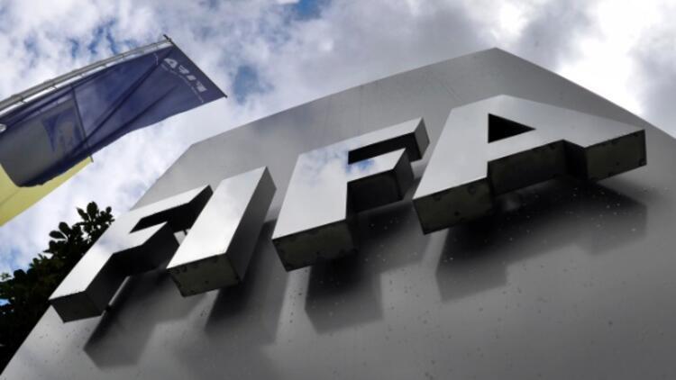 FIFA'dan Garcia raporu