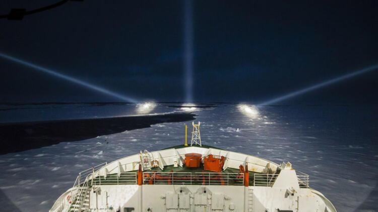 Antarktika'da kurulacak Türk Üssü çalışmaları hızlandı