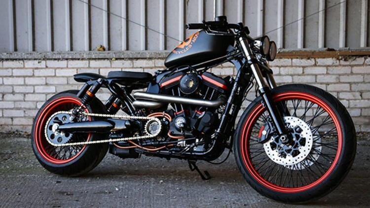 Harley-Davidson Battle of the Kings başladı!