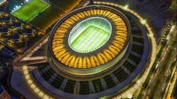 Krasnodar Fenerbahce Maci Biletleri Satisa Cikti Son Dakika Spor Haberleri