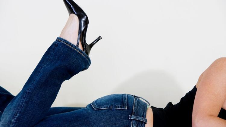 Stil sahibi kadınların tercihi 8 ayakkabı modeli