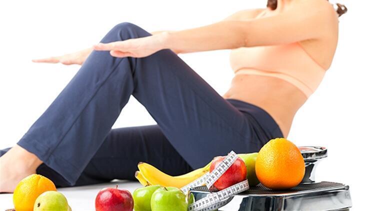 Doğru şekilde beslenme ile ideal kilomuza ve sağlığımıza nasıl kavuşuruz?