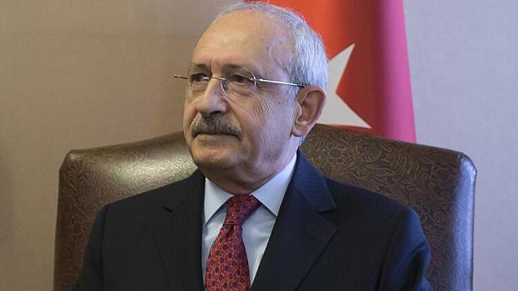 CHP lideri Kılıçdaroğlu: Referandumdan 'hayır' çıkarsa...