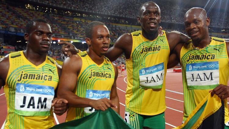 Bolt'un madalyası geri alındı!