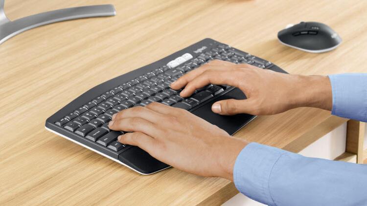 Logitech klavye ve farelerin kablosunu kesti!