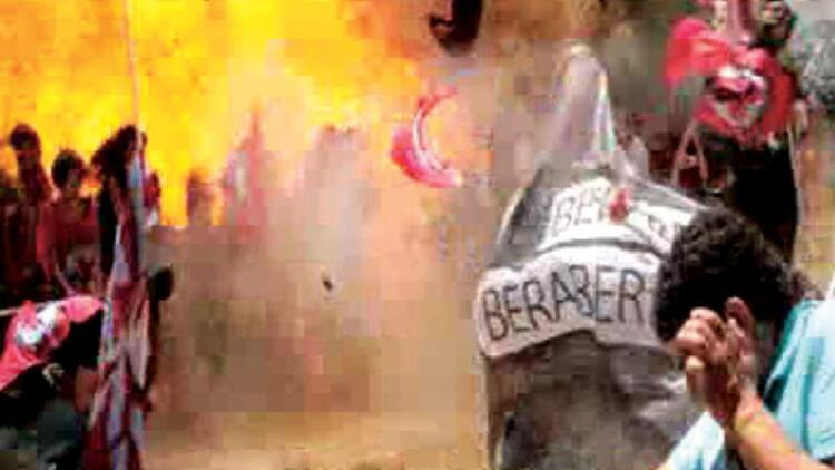 Suruç iddianamesi: 104'er kez müebbet