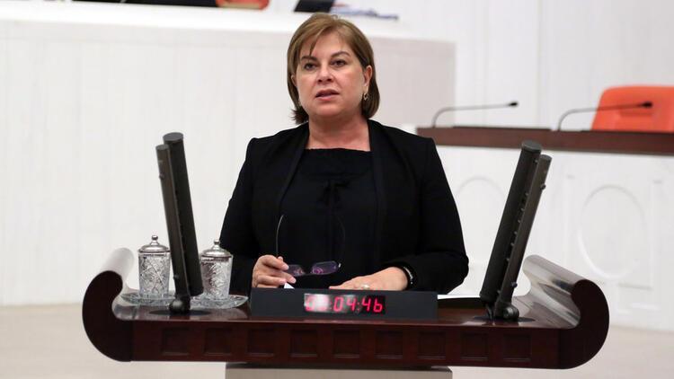 CHP'li Elif Doğan Türkmen'den 1 milyon 200 bin TL'lik 'haberleşme' faturası