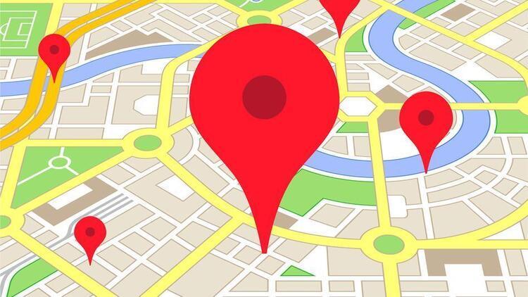 Google Maps park yeri yoğunluğunu gösterecek!