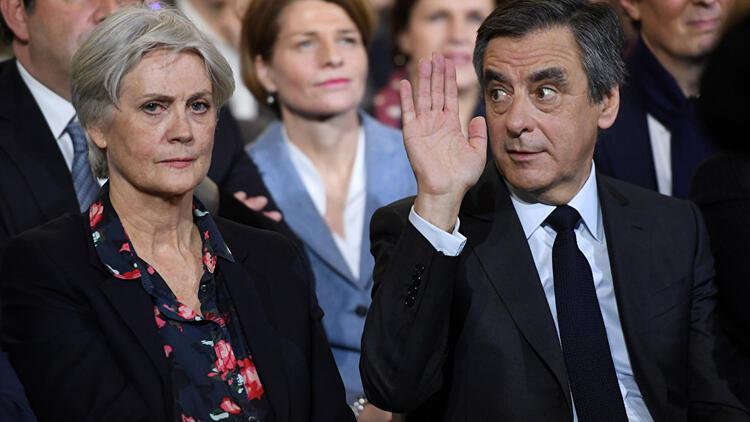 Fransız parlamentosunda polis araması!
