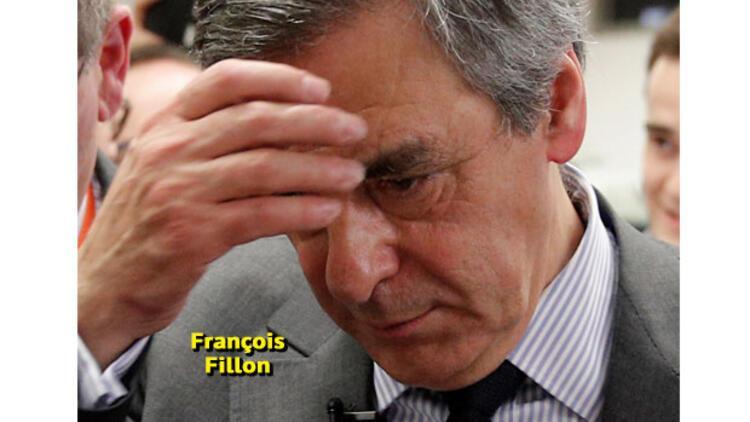 Mediapart: Fillon, Ricol Lasteyrie'nin danışmanı