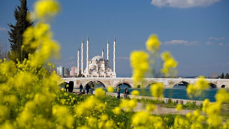 10 adımda Çukurova'nın incisi: Adana