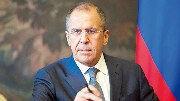 Rusya'dan ABD'ye: 'Payımıza düşeni yapmaya hazırız'