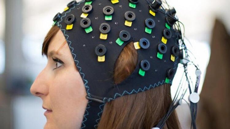 Konuşamayan ALS hastalarına teknolojik çözüm