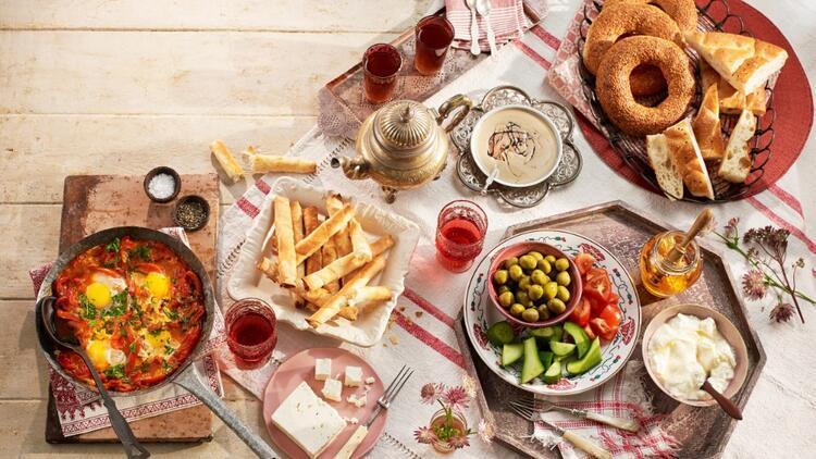 İstanbul'un en gözde 9 otel restoranı ve özel programları