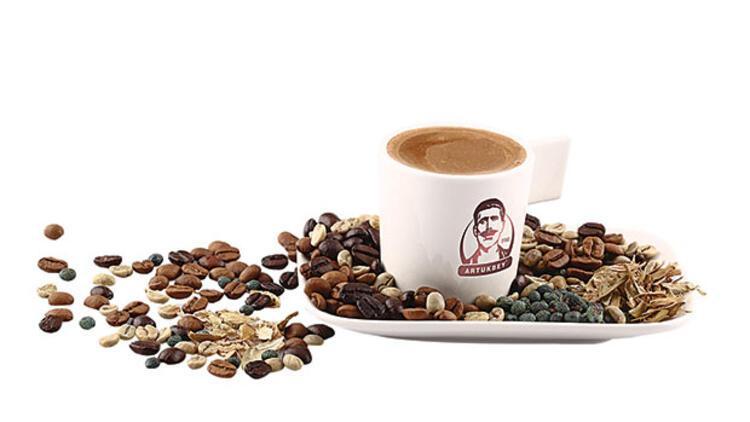 Dibek kahvesiyle ulusal zincir oldu