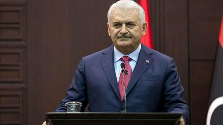Başbakan'dan El Bab açıklaması
