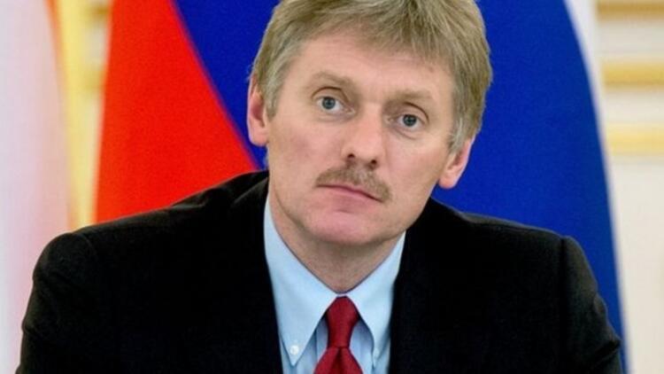 Kremlin Sözcüsü:  Verilen koordinatlardı