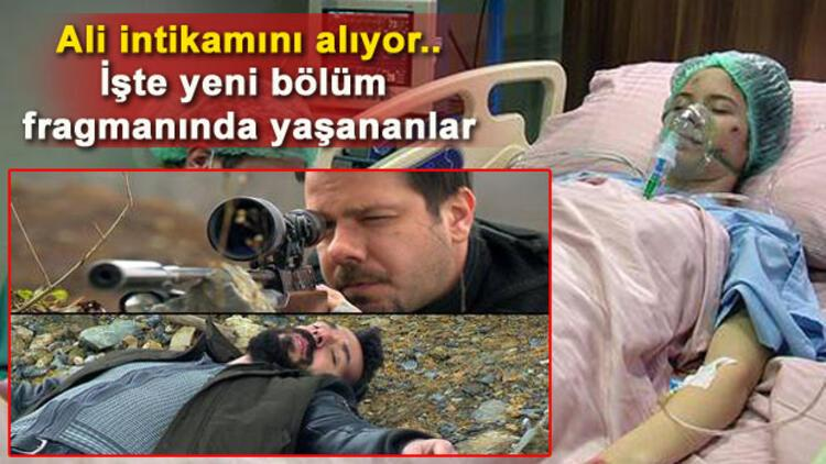 Arka Sokaklar son bölümde Pınar öldü mü? Yeni fragman yayınlandı