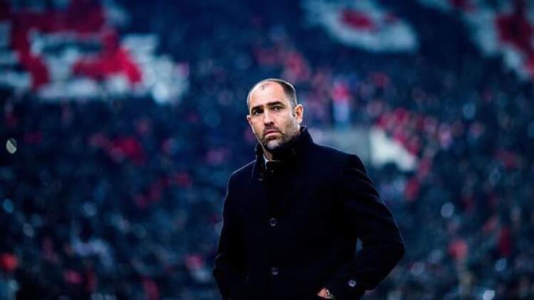 Galatasaray taraftarı Igor Tudor'u istiyor