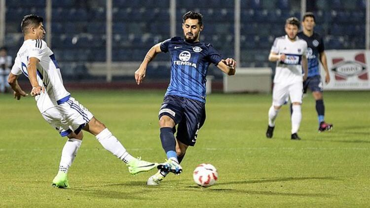 Adana Demirspor 4. viteste