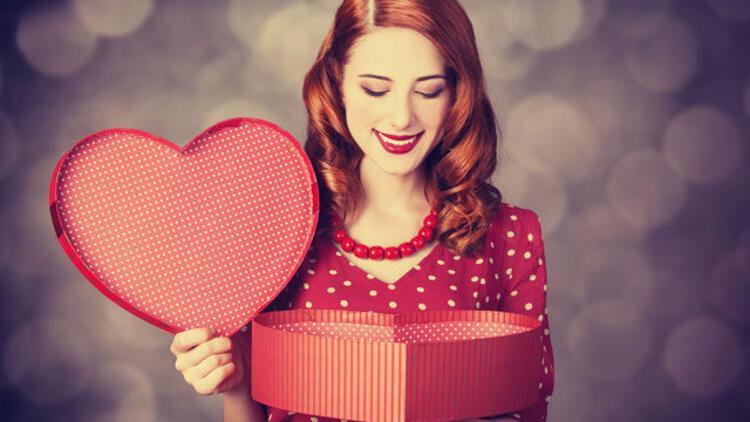 Sevgililer Günü alışverişine dikkat