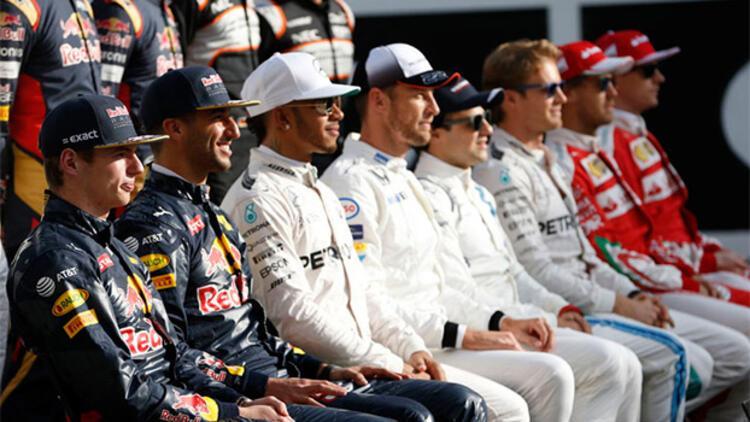 F1 pilotları ne kadar kazanıyor?