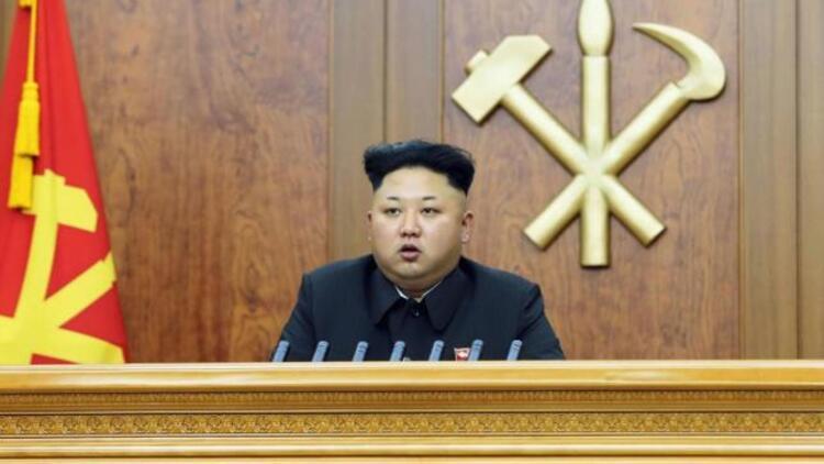 Kuzey Kore liderinin ağabeyi Malezya'da öldürüldü.