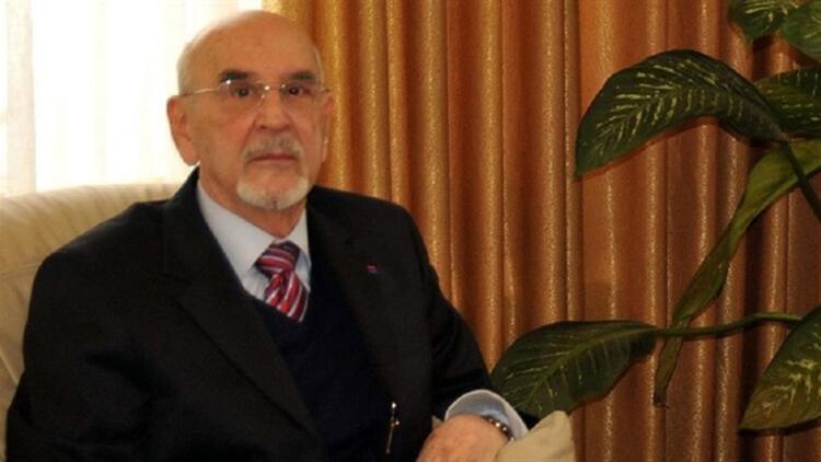 Bülent Osman İstanbul'da son yolculuğuna uğurlandı
