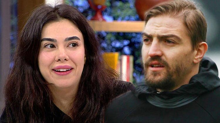 Asena Atalay'dan Caner'e bir şok daha! Asena Atalay kimdir?