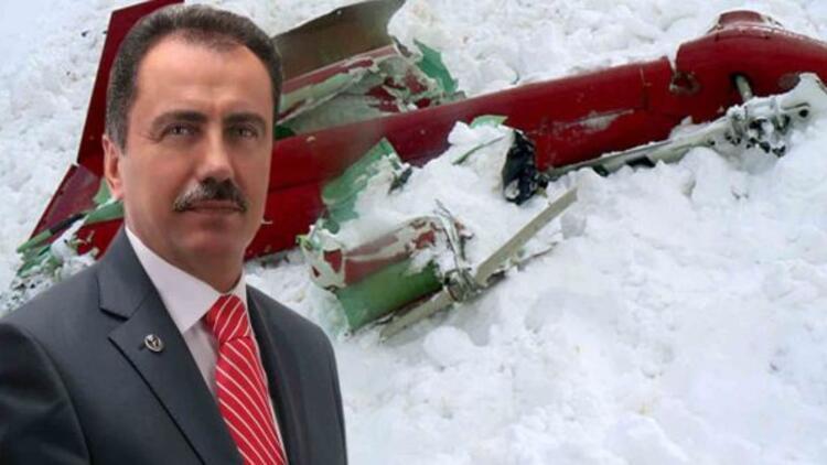 Yazıcıoğlu'nun ölümünde manipülasyonla suçlanmıştı... Flaş gelişme