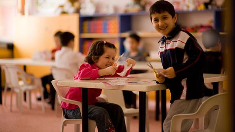 Okul öncesi eğitim oranı yüzde 2.8'de kaldı