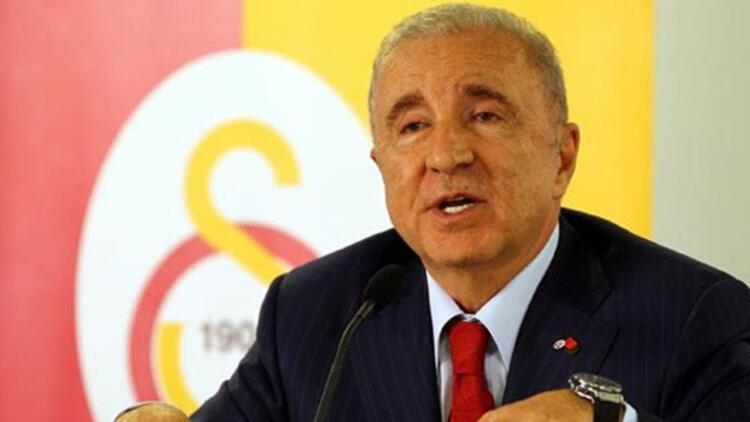 Ve Aysal açıkladı: Galatasaray'da yeniden başkan olma...