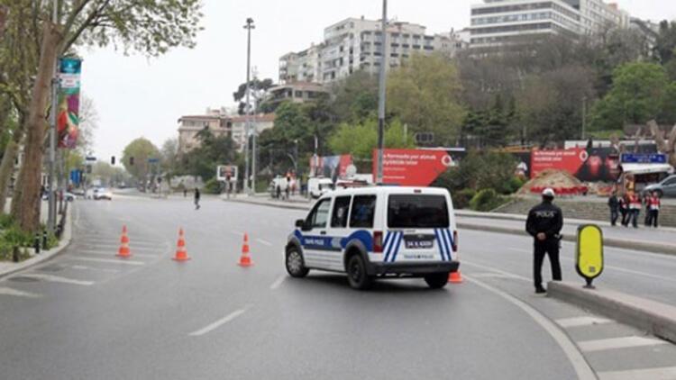 İstanbullular dikkat! Bugün bu yollar trafiğe kapalı