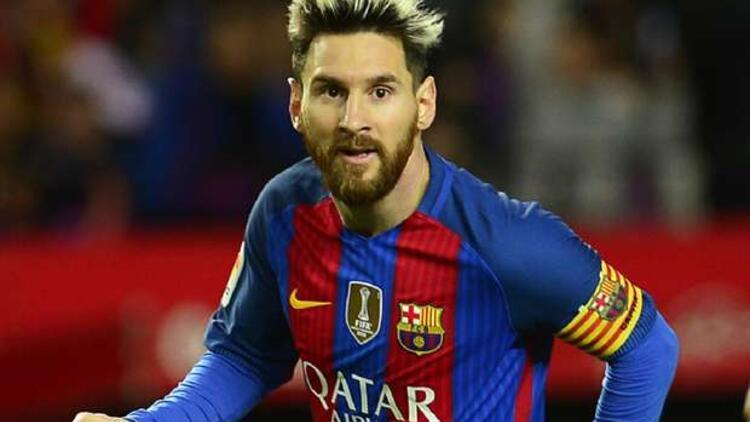 Resmen açıkladı: 'Messi'yi istiyoruz!'