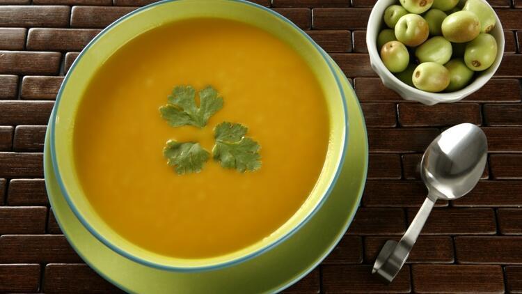 Çorbadan tatlıya balkabağını tüketebileceğiniz 6 farklı fikir