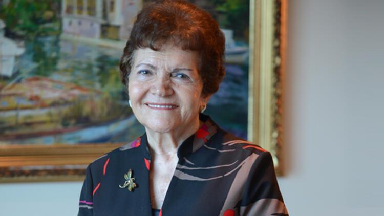 Prof. Dr. Çiğdem Kağıtçıbaşı hayatını kaybetti