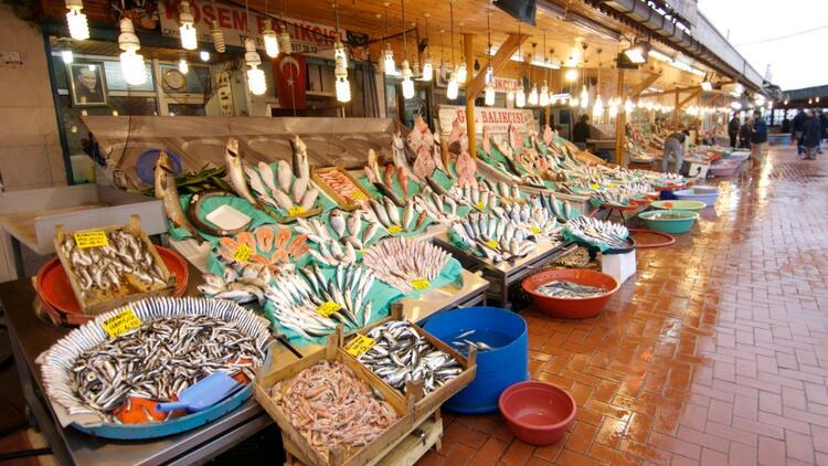 Aylara göre balık yeme rehberi