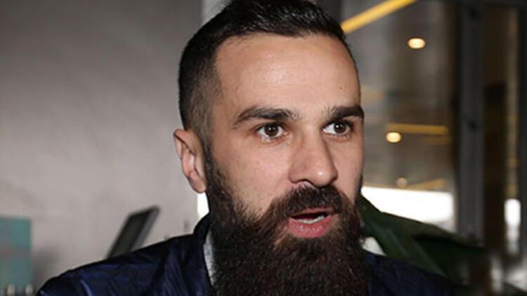 Serdar Kesimal: Beni Fenerbahçe'de tehdit ettiler!