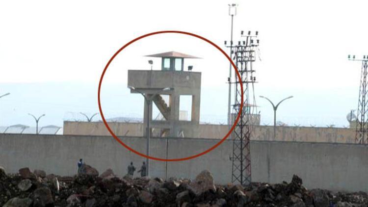 Diyarbakır'da yaşanan skandal firar ile ilgili çarpıcı detay
