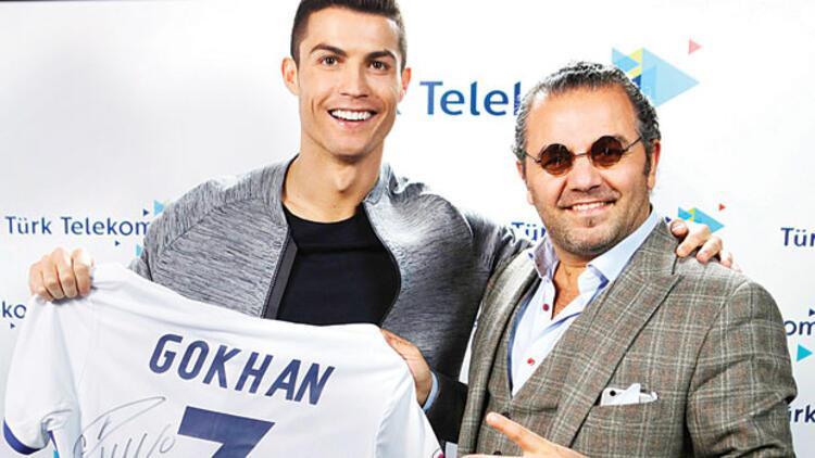 Ronaldo: Türkler dünyanın en fanatik taraftarı!