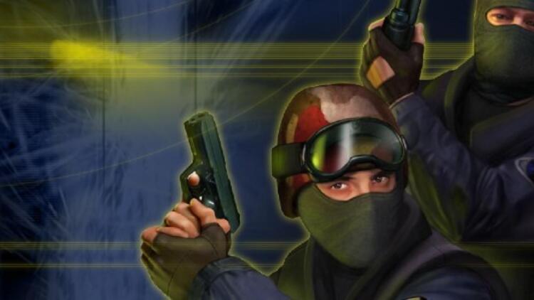 Counter Strike'ta bot istilası saç baş yolduruyor!